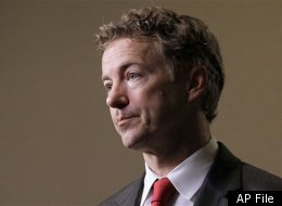 Rand Paul Patriot Act Extension