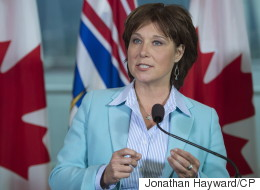 B.C. Premier, Vancouver Mayor Blast 'Totally Inadequate' Oil Spill Response