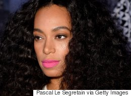 Solange's Friend Business Partner Stabbed 10 Times In New Orleans