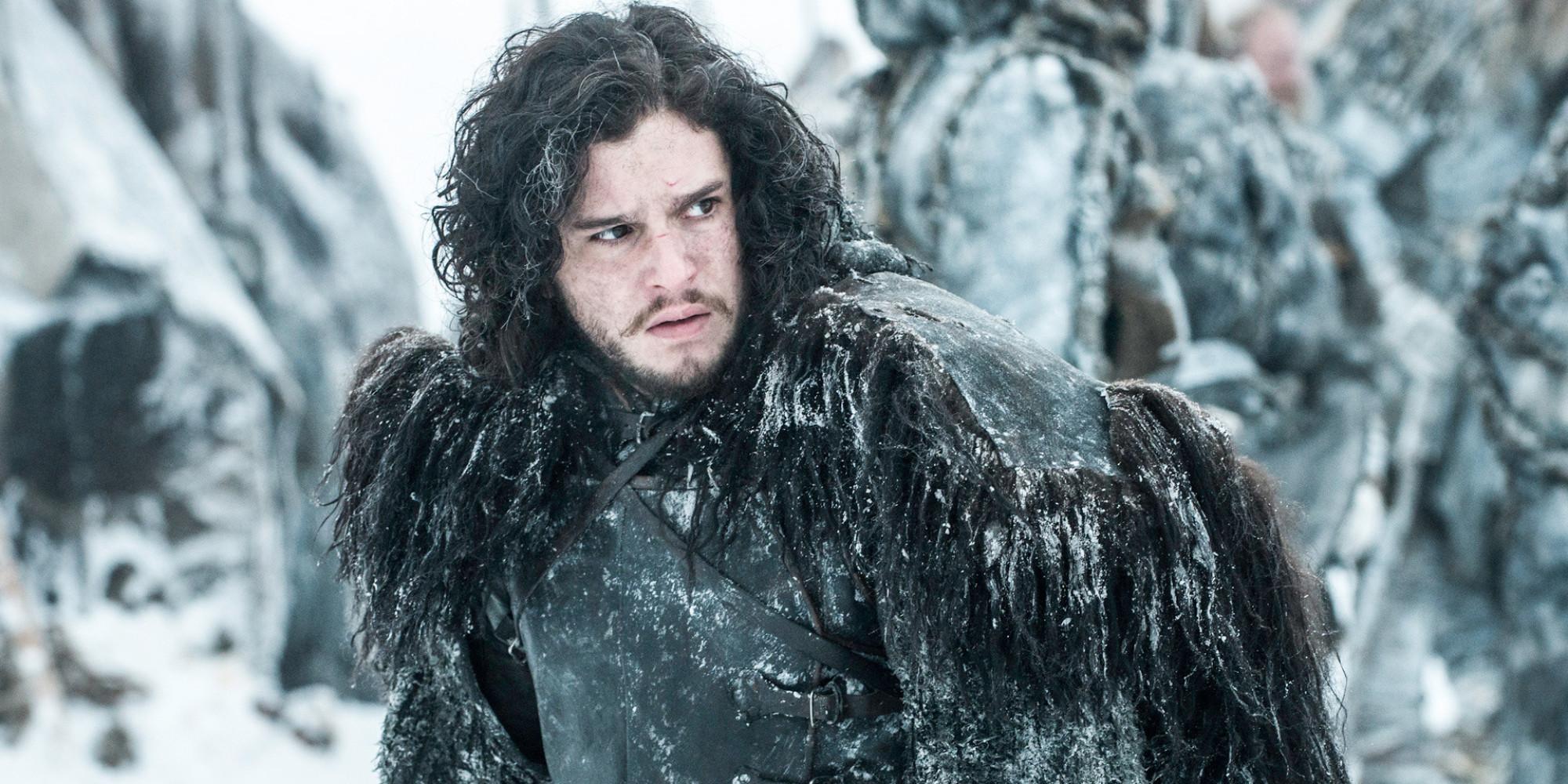 Kit Harington Game Of Thrones Kit Harington S...