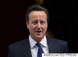 'What Is Football?' Asks David Cameron