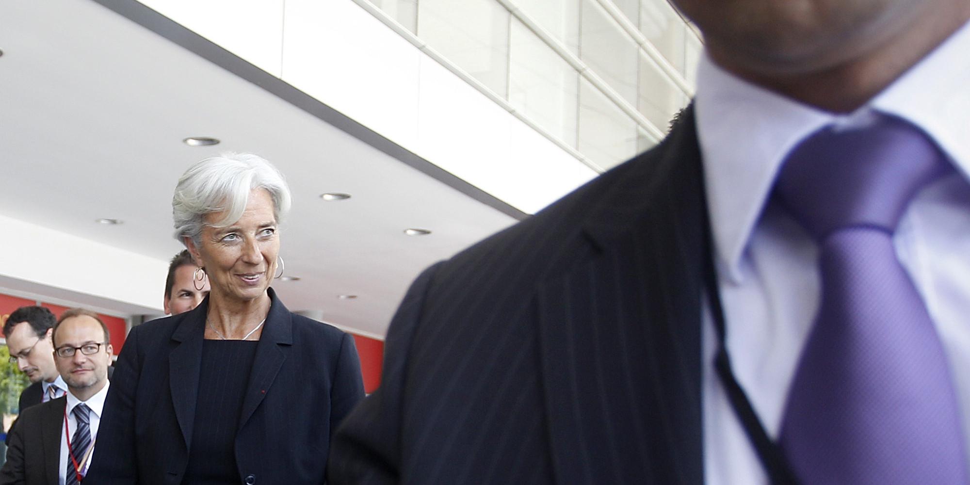 Lagarde-bodyguard-facebook