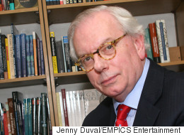 David Starkey Hits Out At Stephen Lawrence's Mother For 'Treating Blacks As Victims'