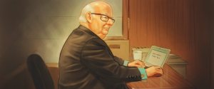 MIKE DUFFY JOURNAL