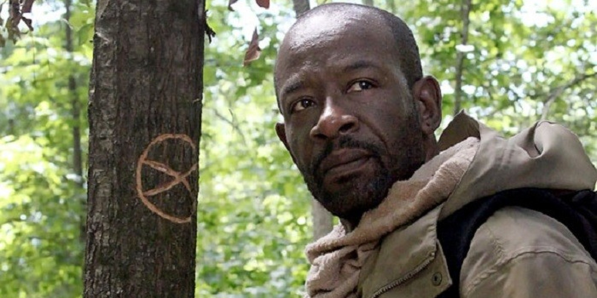 The walking dead cast teases total chaos in season 6 huffington