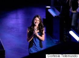 La Voz Kids: Te sorprenderá saber por qué esta niña eligió a Pedro Fernández