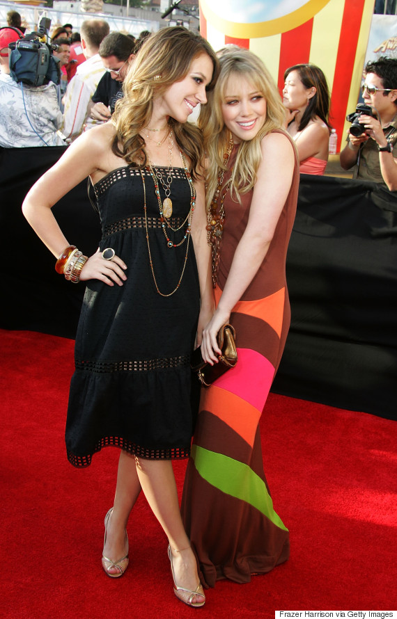 heres what the mtv movie awards looked like in 2005