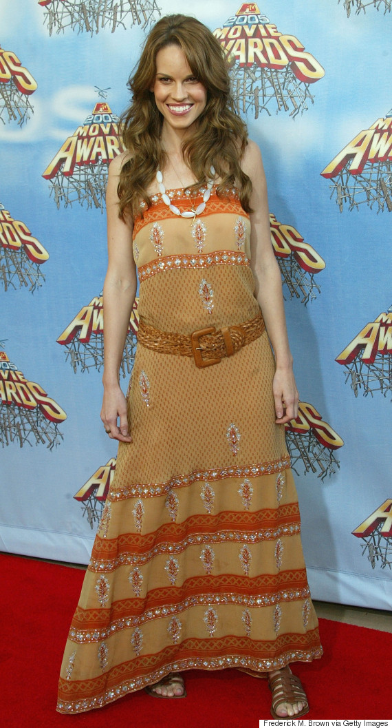 2005 mtv movie awards