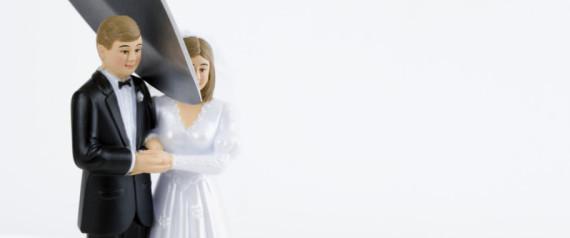 DIVORCE DEMOGRAPHICS