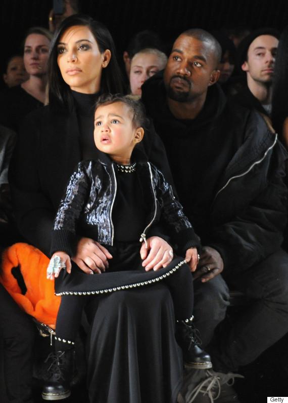 Kim Kardashian West Talks Kardashian Kids, And Reveals ...