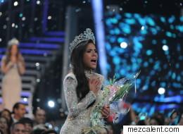 Francisca es la ganadora de 'Nuestra Belleza Latina'
