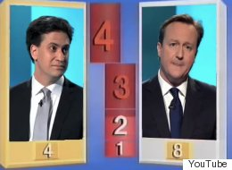 This 'Going For Gold' Leaders' Debate Is Easily The Best One Yet