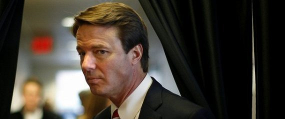 John Edwards Plea Deal