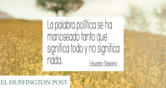 frase política