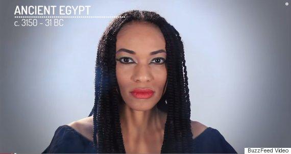 ancient egypt makeup