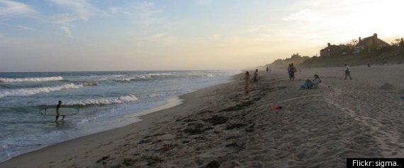 MAIN BEACH EASTHAMPTON