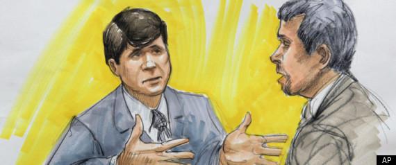 blagojevich trial. Rod Blagojevich Trial: Jury
