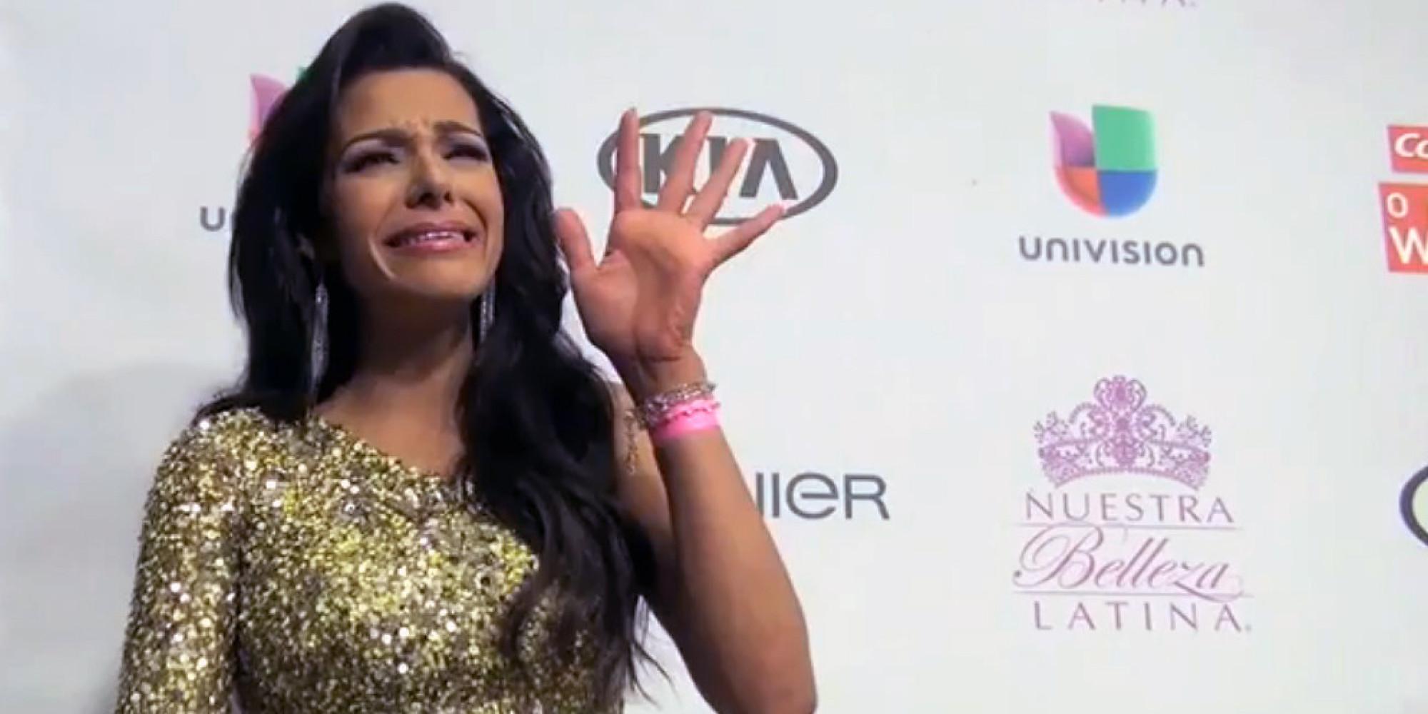 Sofía Castro dice que es mentira que su papá sea adicto o cometiera ...