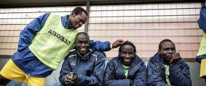 equipoafricano