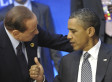 Berlusconi Baffles Obama, Blasts Judges At G8 Summit