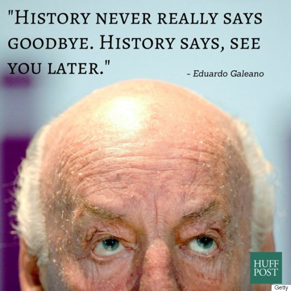 eduardo galeano history