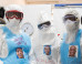 Artist Creates Quick Fix That Humanizes Ebola Aid Workers Inside Their Intimidating Suits