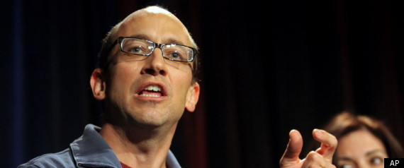 Twitter Ceo Dick Costolo Obama Advisory Committee