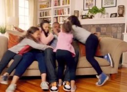 Swiffer Takes On The Modern Dad In Refreshing Commercial