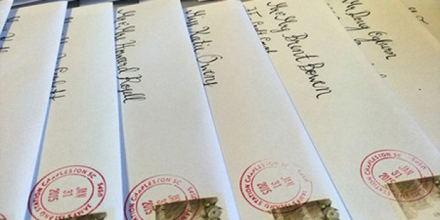 Wedding Invitations Labels Etiquette: Mail Madness! Tips For Mailing Your Wedding Invitations