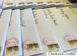 3 Things To Know Before Dropping Those Wedding Invitations In The Mail