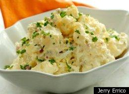 20 Potato Salad Ideas