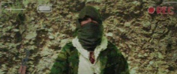 WORST TERRORIST VIDEO