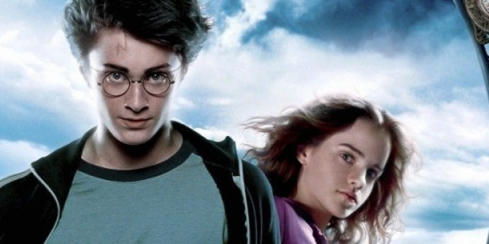 Harry Potter and Hermoine Sex Scene REAL