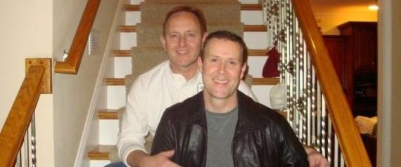 Randy Johnson and Paul Campion, 2012.