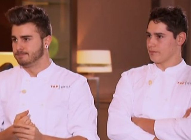 Xavier Koenig Gagnant De Top Chef 2015 Il Remporte La