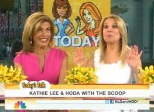 Hoda Kotb's Boyfriend Jay Meeting Her Family (VIDEO)