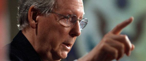 MITCH MCCONNDELL MEDICARE DEFICIT DEAL