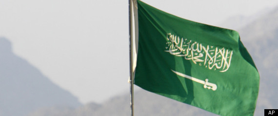SAUDI ARABIA DIVORCE