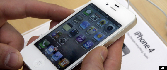 WHITE IPHONE LAWSUIT