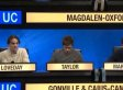 Is This The Fastest University Challenge Answer Ever?