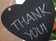 Could Saying 'Thank You' Help Protect Against Heart Disease?