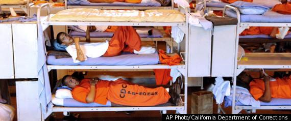CALIFORNIA PRISON