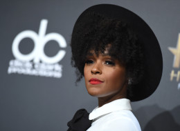 Janelle Monae Shuts Down Twitter Troll Like The Queen She Is