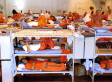 California Prison Legislation Is Among The Most Punitive In The Nation