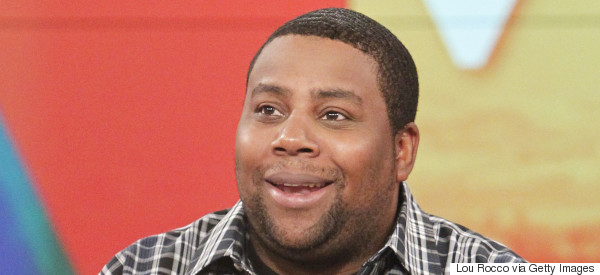 Kenan Thompson Reportedly Calls Bill Cosby A 'Monster' At Stand-Up Gig