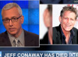 Dr. Drew Discusses Jeff Conaway's Death (VIDEO)