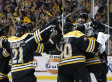 Boston Bruins Top Tampa Bay Lightning 1-0, Advance To Stanley Cup Finals