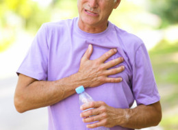 Heartburn Complications