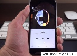 You'll Barely Recognise Apple's Redesigned Music App For iPhone