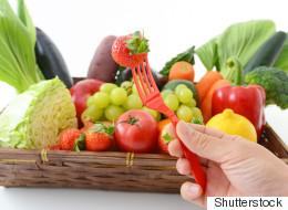 Quelle est la durée de conservation des fruits et légumes?